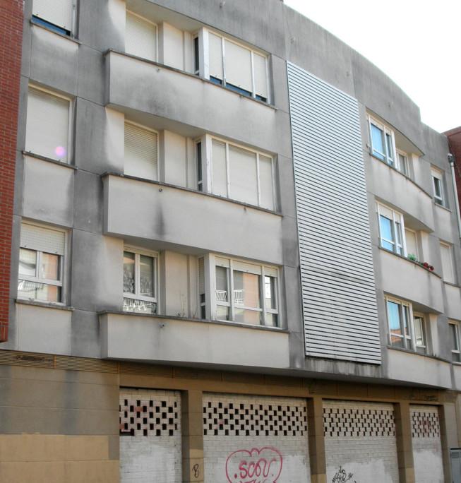reforma fachada