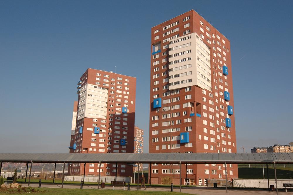 Torres Barakaldo